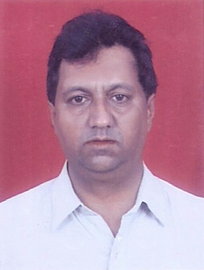 . . photograph of shri sudhirkumar mantri