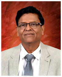 Cai honorary treasurer shri shyamsunder m. makharia