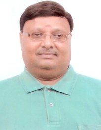 Photograph of shri g.u. rathakrishna2